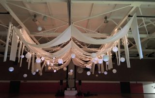 Wedding Linens & Lighting Niagara Falls, NY