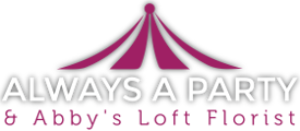 Always A Party Logo