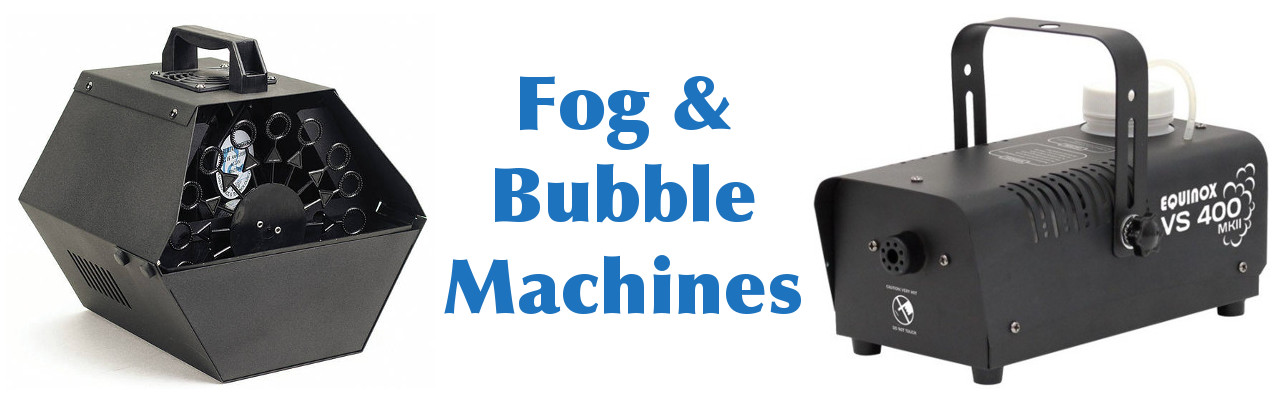 fog bubble machine rentals always a party. Black Bedroom Furniture Sets. Home Design Ideas