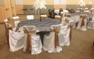 wedding centerpieces niagara falls ny
